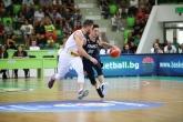 Баскетбол - България vs Франция - мач за  световните квалификации по баскетбол-   13.09.2018