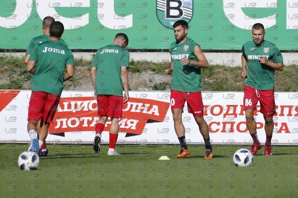 Футбол - ППЛ - 8 ми кръг - ФК Витоша Бистрица - ФК Ботев Враца - 14.09.2018