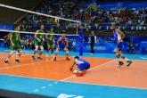Волейбол - световно първенство - България - Пуерто Рико - 14.09.2018