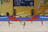 FIG - 36 Световно първенство по художествена гимнастика - ден 6 - 15.09.2018