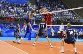 Волейбол - Световно първенство - Полша - Финландия - 15.09.2018