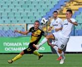 Футбол - ППЛ - 8 ми кръг - ПФК Славия - ПФК Ботев Пловдив - 16.09.2018