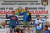 БФМ - EШ/РШ Мотокрос Гран При Самоков, Неделя - 16.09.2018