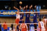 Волейбол - Световно Първенство - Куба - Пуерто Рико - 17.09.2018