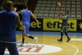 Баскетбол - тренировка на ПБК Левски - Лукойл  - 18.09.2018