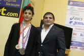 Боржа - Олимпийски надежди на България за младежката олимпиада - 19.08.2018