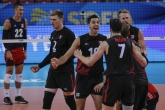 Волейбол - Световно първенство - САЩ - Канада - 21.09.2018