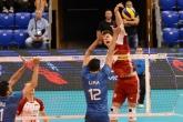 Волейбол - Световно първенство - Полша  - Аржентина - 21.09.2018