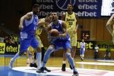 Баскетбол - Шампионска лига - квалификация - ПБК Левски Лукойл - БК Шяуляй - 22.09.2018