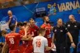 Волейбол - Световно първенство - Сърбия  - Аржентина - 22.09.2018