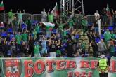 Футбол - ППЛ - 9 ти кръг - ФК Ботев ВР  - ПФК ЦСКА - 22.09.2018