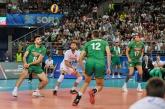 Волейбол - Световно първенство - България - САЩ - 22.09.2018