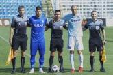 Футбол - ППЛ - 9 ти кръг - ФК Верея - ФК Дунав - 23.09.2018