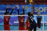 Волейбол - Световно първенство - САЩ - ИРАН - 23.09.2018