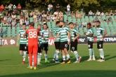 Футбол - ППЛ - 9 ти кръг - ПФК Черно Море - ПФК Славия - 23.09.2018