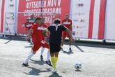 Благотворителна шампионска среща - Димитър Бербатов срещу Ник Левентис - 24.09.2018