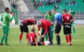 Футбол - Купа България - 1/16 - финали - ФК Добруджа 1919 (Добрич) - ФК  Локомотив СФ - 25.09.2018