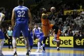 Баскетбол - Шампионска лига - квалификация - ПБК Левски Лукойл - БК Карху Каухайоки - 22.09.2018