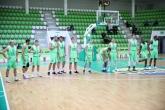 Баскетбол - ФИНАЛ - турнир Г. Христов - БК Балкан - БК Берое - 27.09.2018