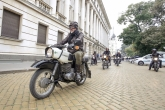 Gentleman's Ride - международно благотворително събитие в София - 30.09.2018