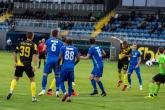 Футбол - ППЛ - 10 ти кръг - ФК Верея - ПФК Ботев ПД - 30.09.2018