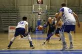 Баскетбол - финал за купата на Пловдив - БК Академик Бултекс - БК Спартак Плевен - 30.09.2018