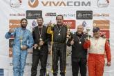 Български Шампионат за Издръжливост - 2 кръг - 30 септември 2018 - Неделя