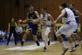 Баскетбол - НБЛ - БК Левски Лукойл - БК Спартак Плевен  - 06.10.2018