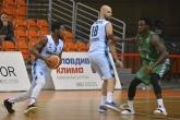 Баскетбол - НБЛ - БК Академик Бултекс - БК Балкан  - 06.10.2018