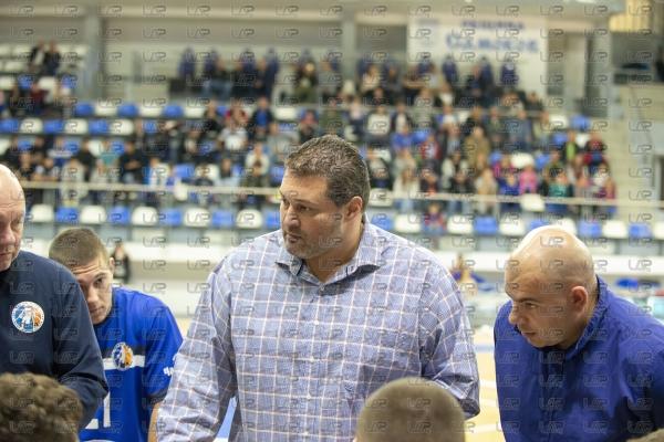 Баскетбол - НБЛ - БК Рилски - БК Черно Море  - 06.10.2018