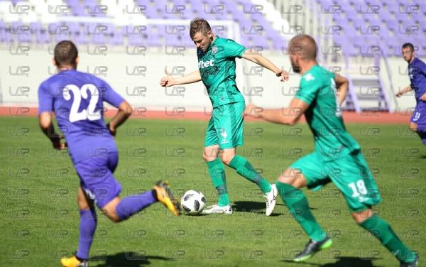 Футбол - ППЛ - 11 ти кръг - ФК Етър - ФК Витоша Бистрица - 07.10.2018