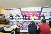 Маратон 2018 - пресконференция - 09.10.2018