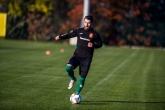 Футбол - Национали - Лига на нациите - Тренировка - 10.10.18