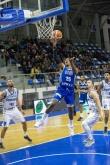Баскетбол - Купа Европа - БК Рилски Спортист - БК Катая - 10.10.2018