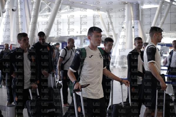 Футбол - националите до 21 години отпътуваха за Словения - 11.10.2018