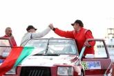 Автомобилизъм - БФАС Рали България 2018 - Петък