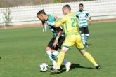 Футбол - контролна среща - ПФК Черно Море - ФК Добруджа - 13.10.2018