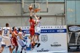 Баскетбол - БК Черно Море - БК Академик София - 13.10.2018