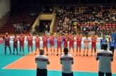Волейбол - Шампионска лига - ВК Нефтохимик - ВК Младост - 16.10.2018