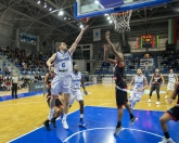 Баскетбол - Купа Фиба Европа - БК Рилски Спортист - БК Варезе -  17.10.2018