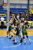 Баскетбол - Адриатическа лига - БК Монтана - БК БК Бановичи - 17.10.2019