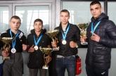 Бокс - посрещане на медалистите от европейското за юноши - 18.10.2018