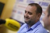 Волейбол - пресконференция - на селекционера Иван Петков - 19.10.2018