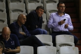 Баскетбол - НБЛ - БК Левски Лукойл - БК Черно Море - 19.10.2018