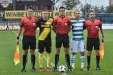 Футбол - ППЛ - 12 ти кръг - ПФК Ботев ПД - ПФК Черно Море - 20.10.2018