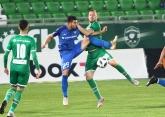 Футбол - ППЛ - 12 ти кръг - ПФК Лудогорец - ПФК Левски - 20.10.2018