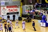Баскетбол - НБЛ - БК Спартак Плевен - БК Ямбол - 20.10.2018