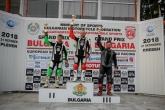 РШ Мотоциклетизъм на Писта, ЕШ Супермото, Плевен, Събота - 21.10.2018