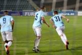 Футбол - ППЛ - 12 ти кръг - ФК Дунав - ФК Локомотив Пловдив - 21.10.2018