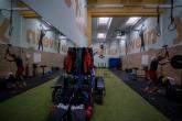 Тервел Пулев - тренировка - 22.10.2018